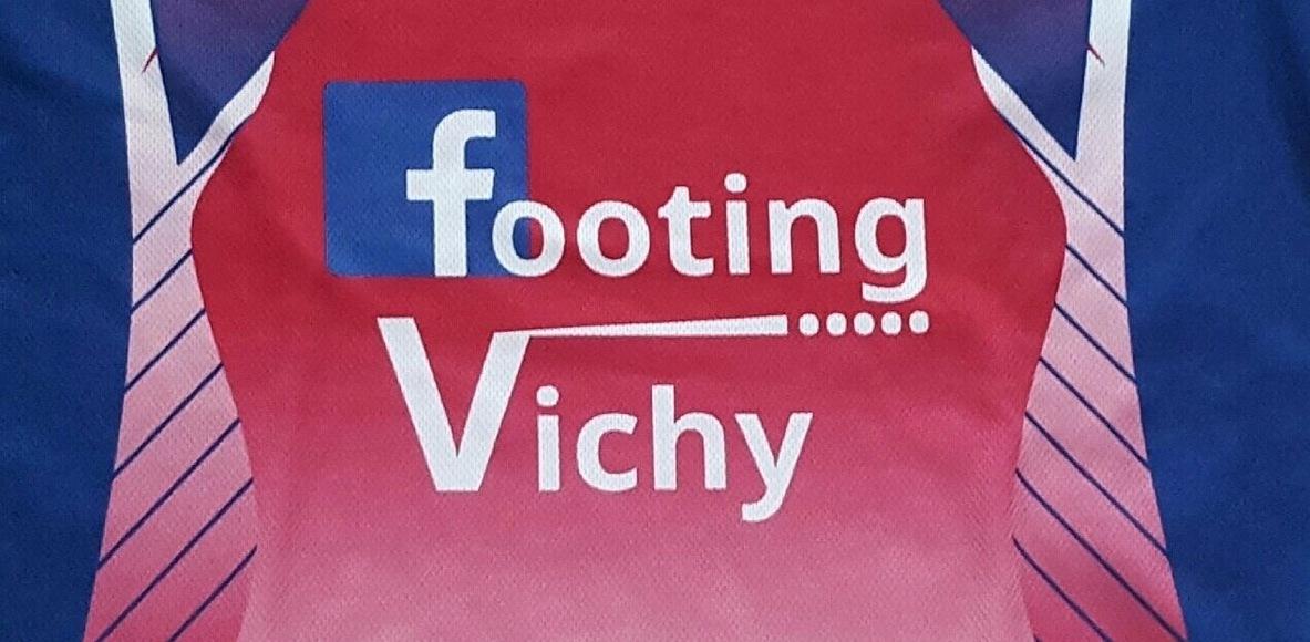 Footing Vichy