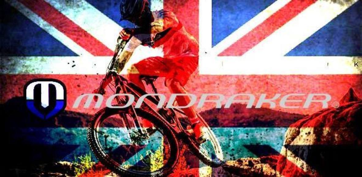 Mondraker Riders UK