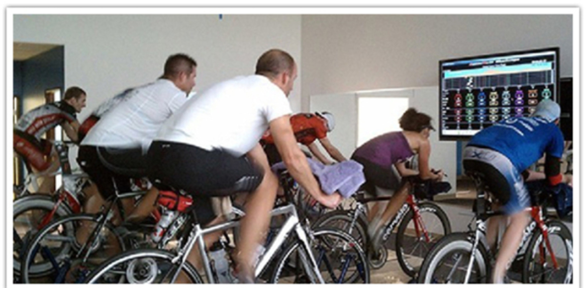 MacLean SportPhysio CyclingStudio(TheShatterdome)