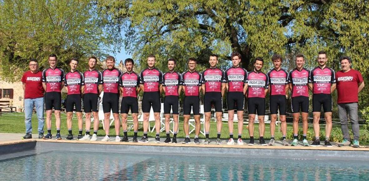 Passatempo Cycling Team