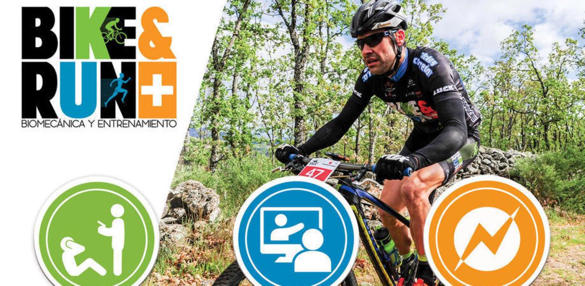 Bike And Run Biomecanica y Entrenamiento