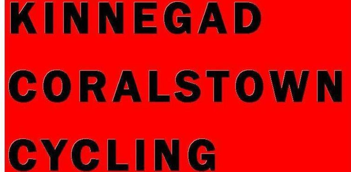 Kinnegad Coralstown Cycling