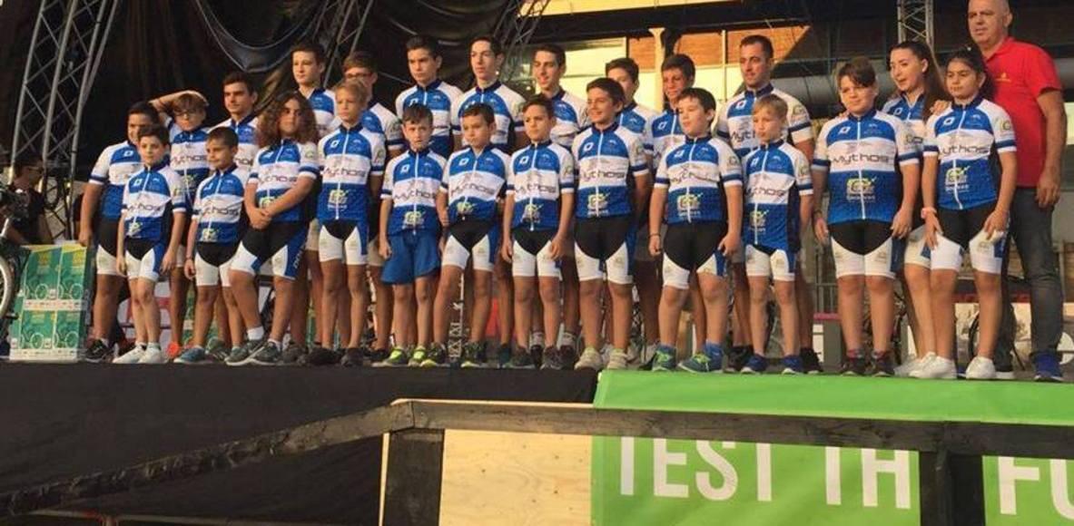 Porto Leone Cycling Club