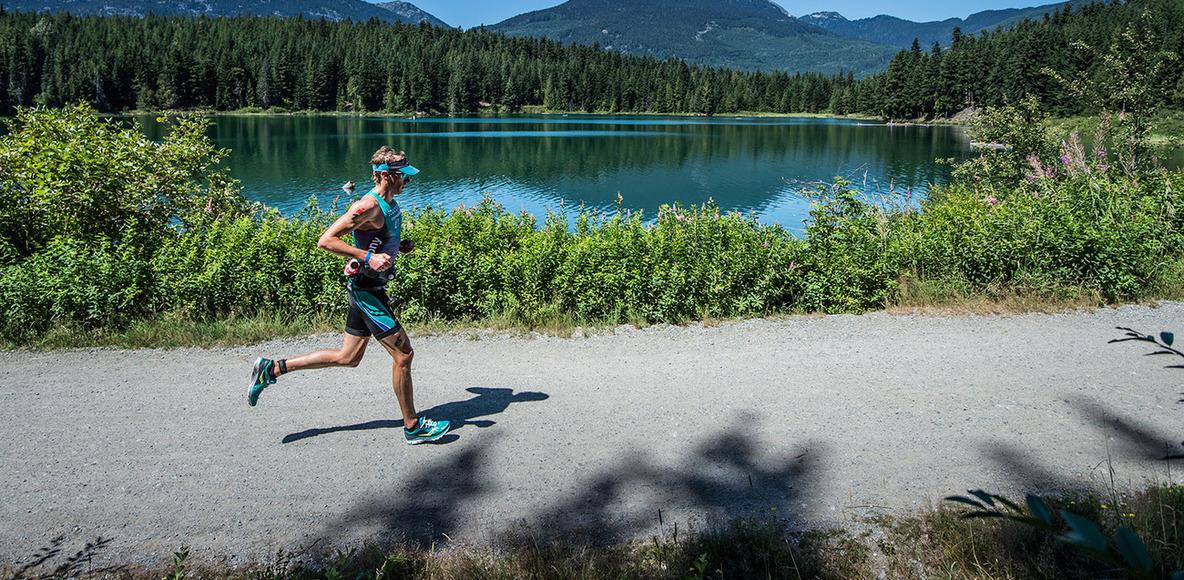 Whistler Ironman 70.3 2018