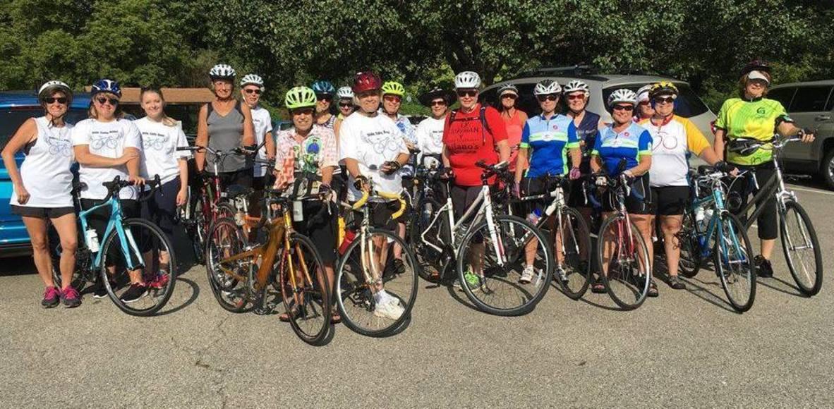 Dayton Cycling Club - 2018