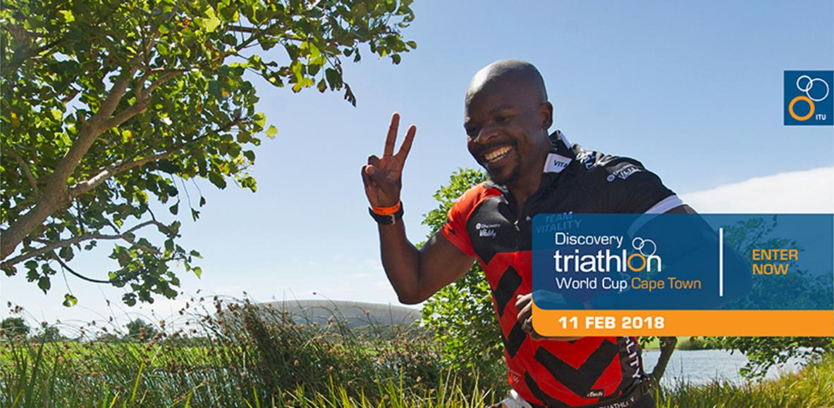 Triathlon Cape Town
