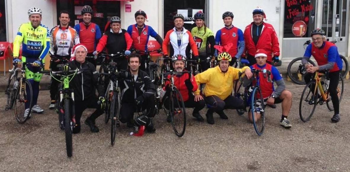 Gdc Alcorochel Ciclismo