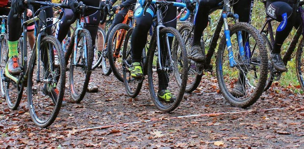 Radcross, Querfeldein, Cyclocross im Westerwald  Rhein-Lahn