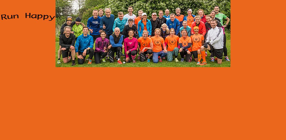 Club Running Sweden