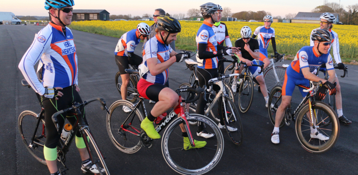 Hemel Hempstead Cycling Club