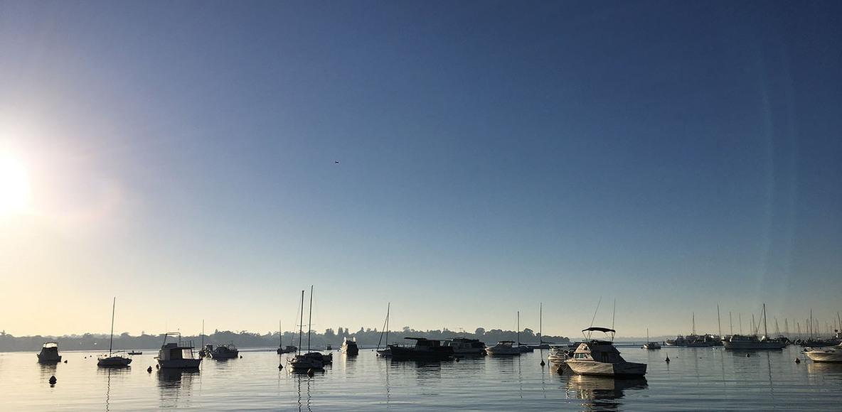 Perth Retro Riverloop