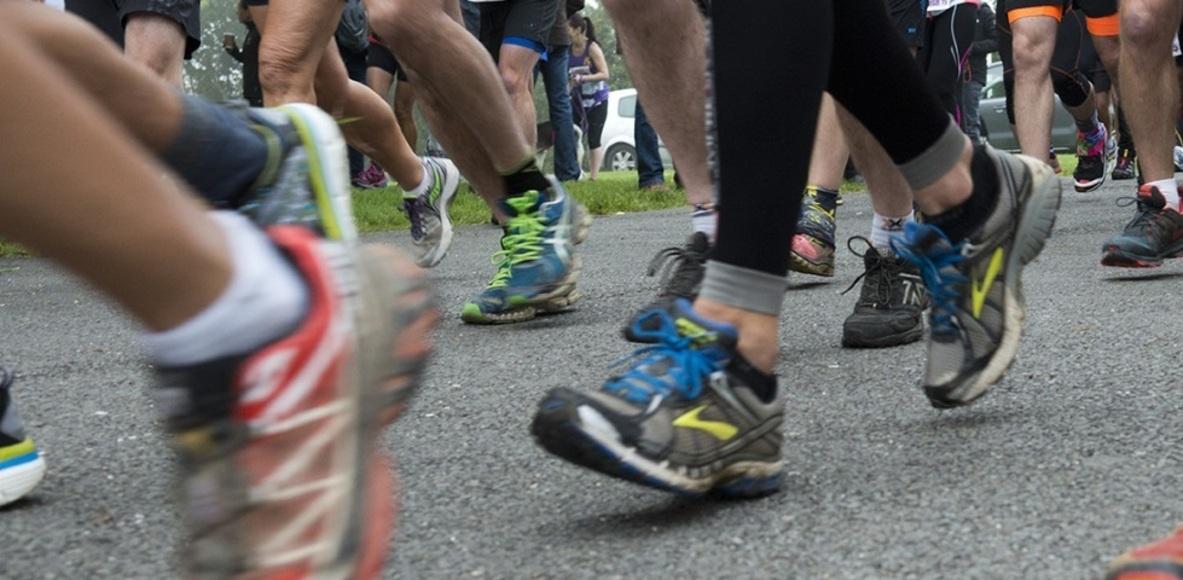 Maldon Soul Runners