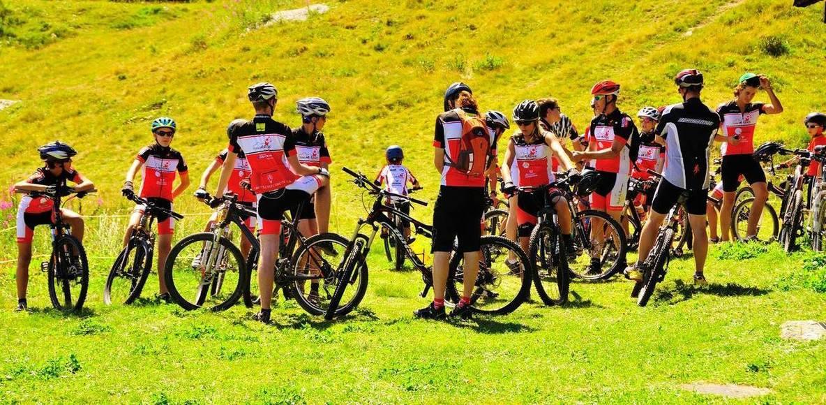 Team Hérens Vélo