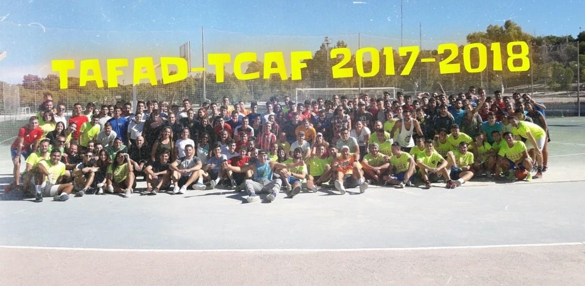 1º TAFAD 2017-18