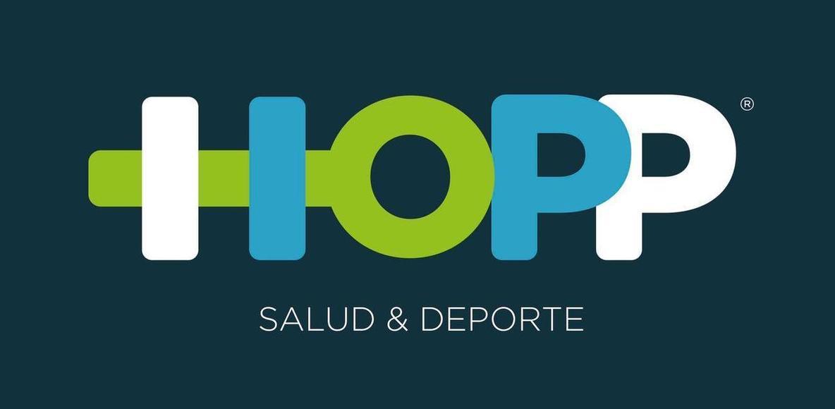Hopp Cuarentena Challenge
