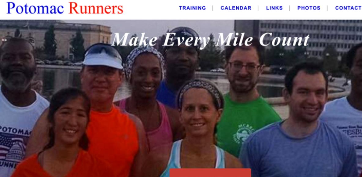 Potomac Runners