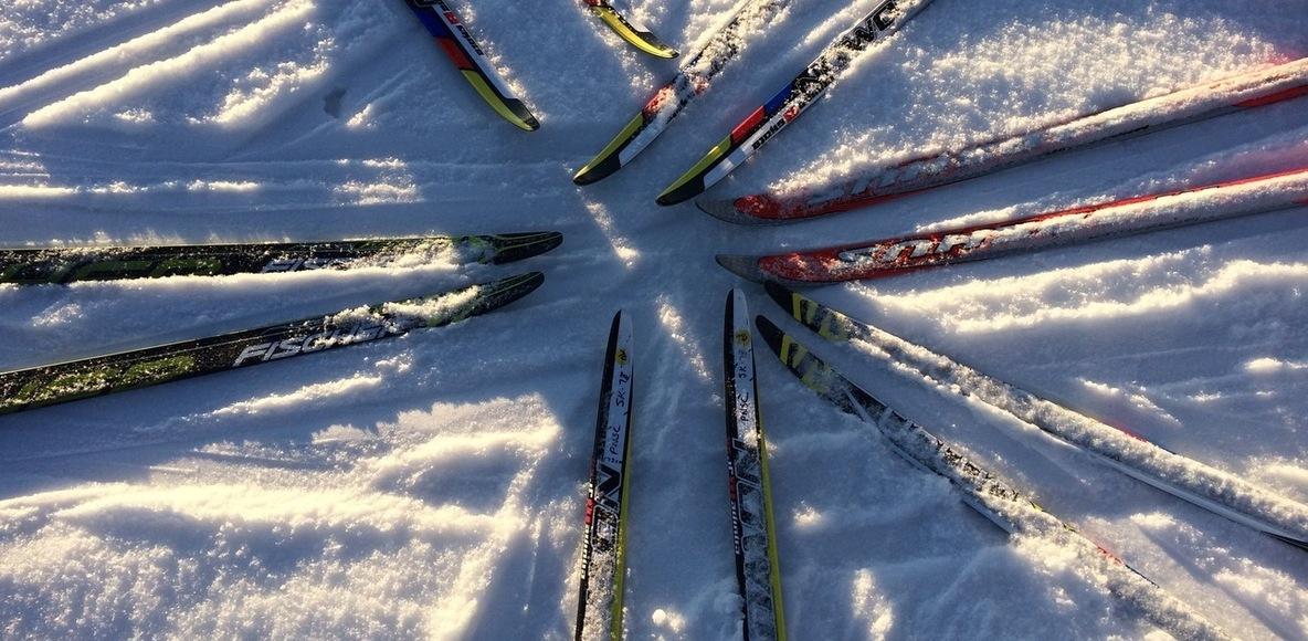Ptarmigan Nordic Ski Club