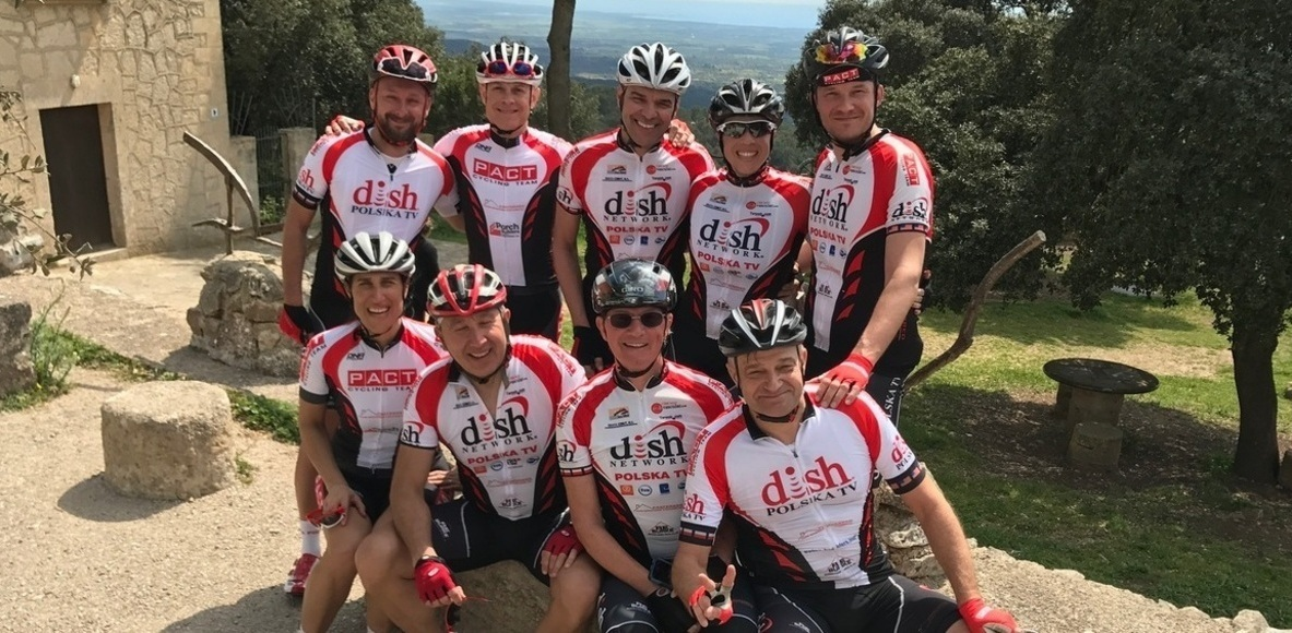 PACT- Polish American Cycling Team