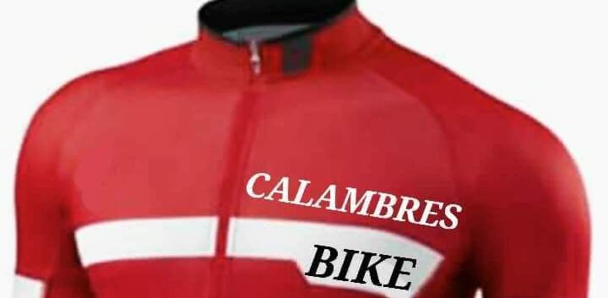 CALAMBRES BIKE