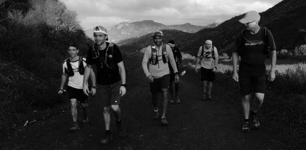 Simi Trail Runners