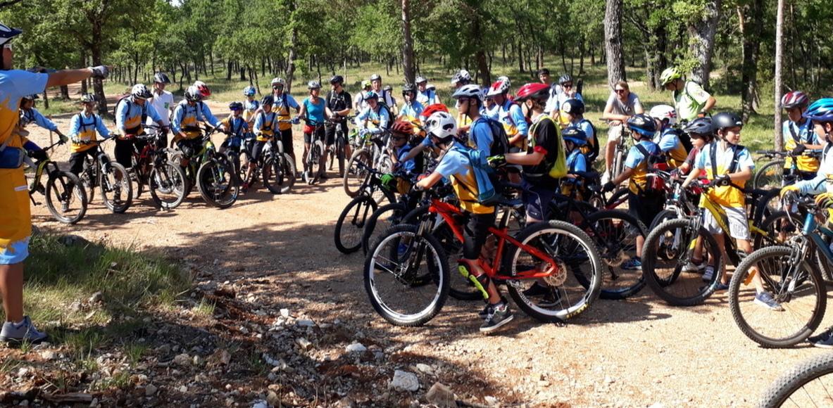 Vélo club du Pays de Fayence
