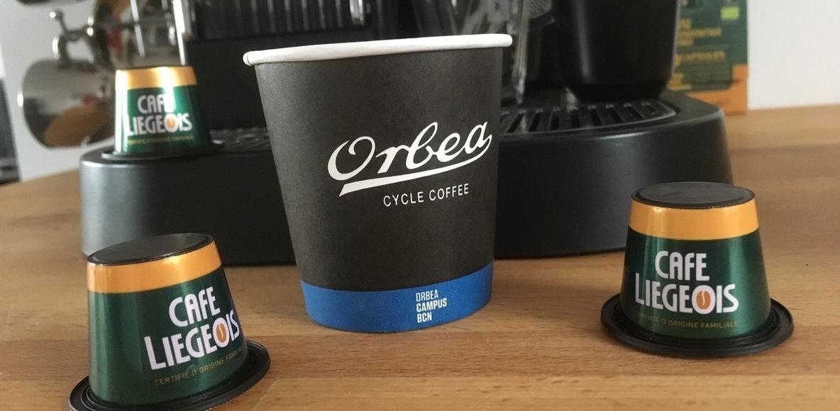 Orbea Cycle Coffee