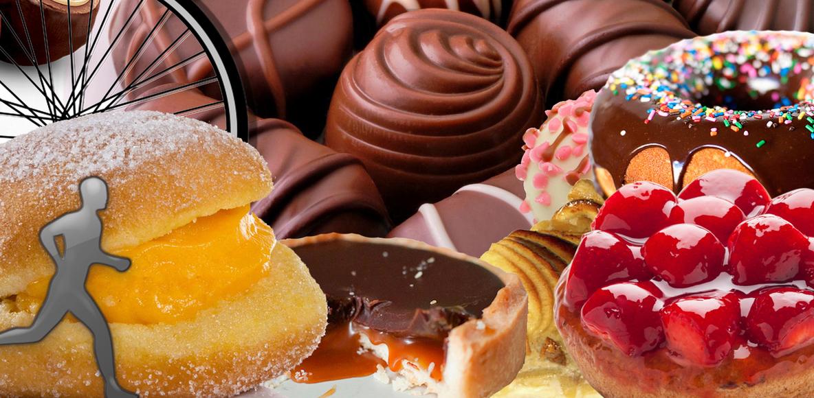 world chocolate runners
