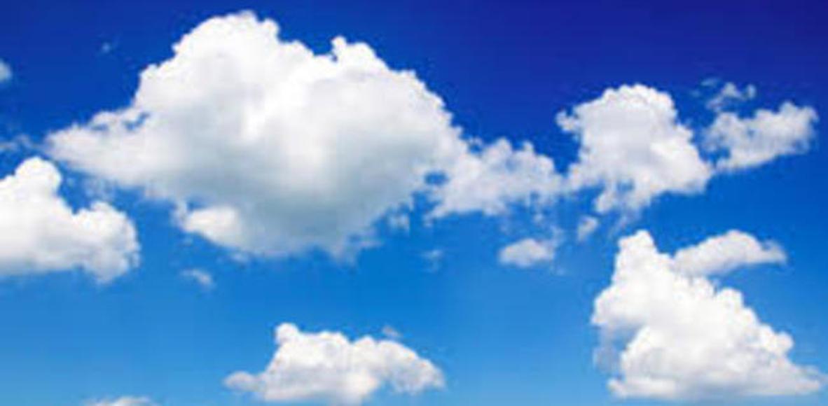 Cloud Cycling