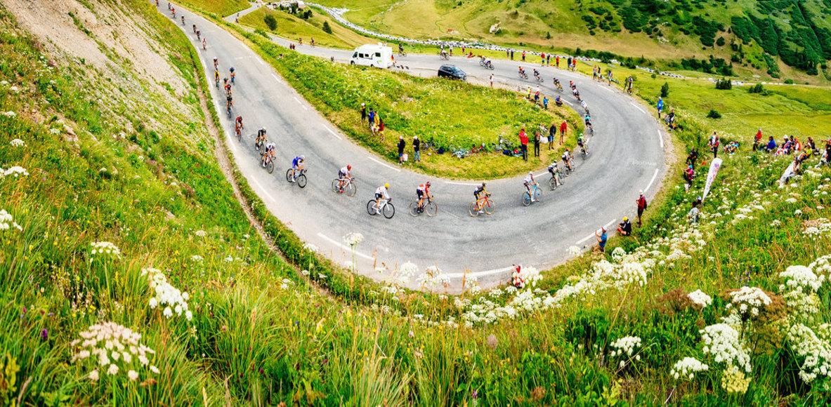 club cycliste douarneniste