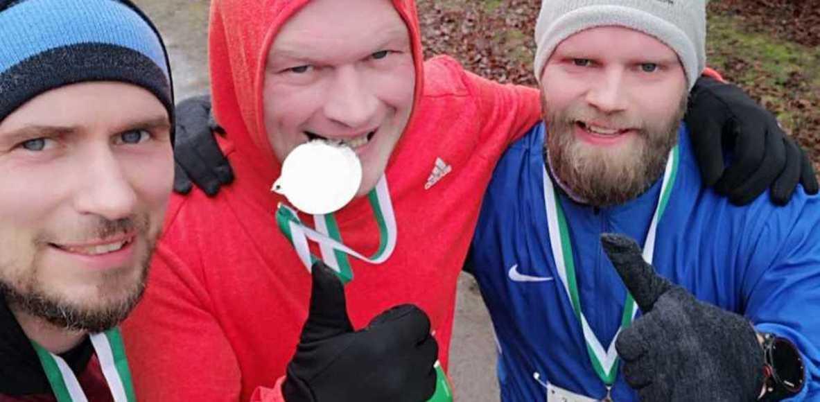 Wieste Runners