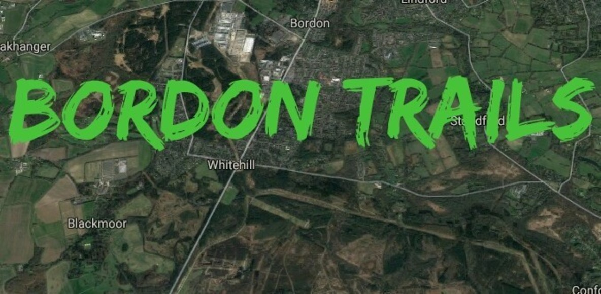 Bordon Trails