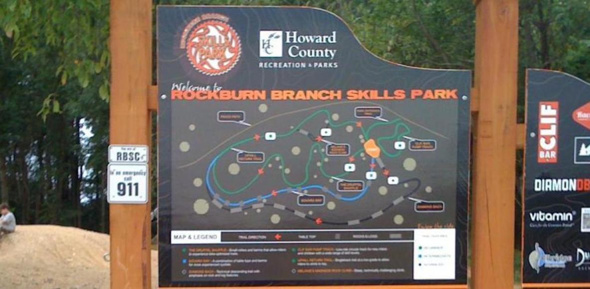 Save Rockburn Park