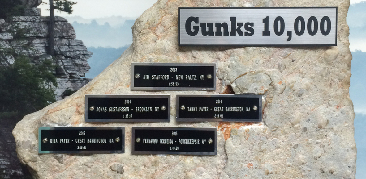 5th Annual Gunks 10K
