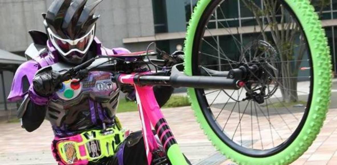 Serdang Kamen Rider
