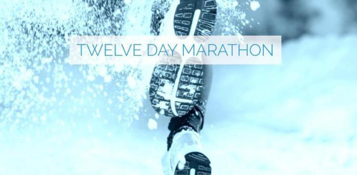 Twelve Day Marathon