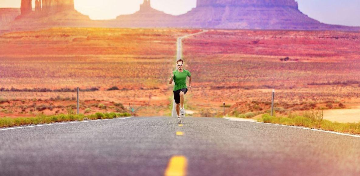 Mile 26 Run Club