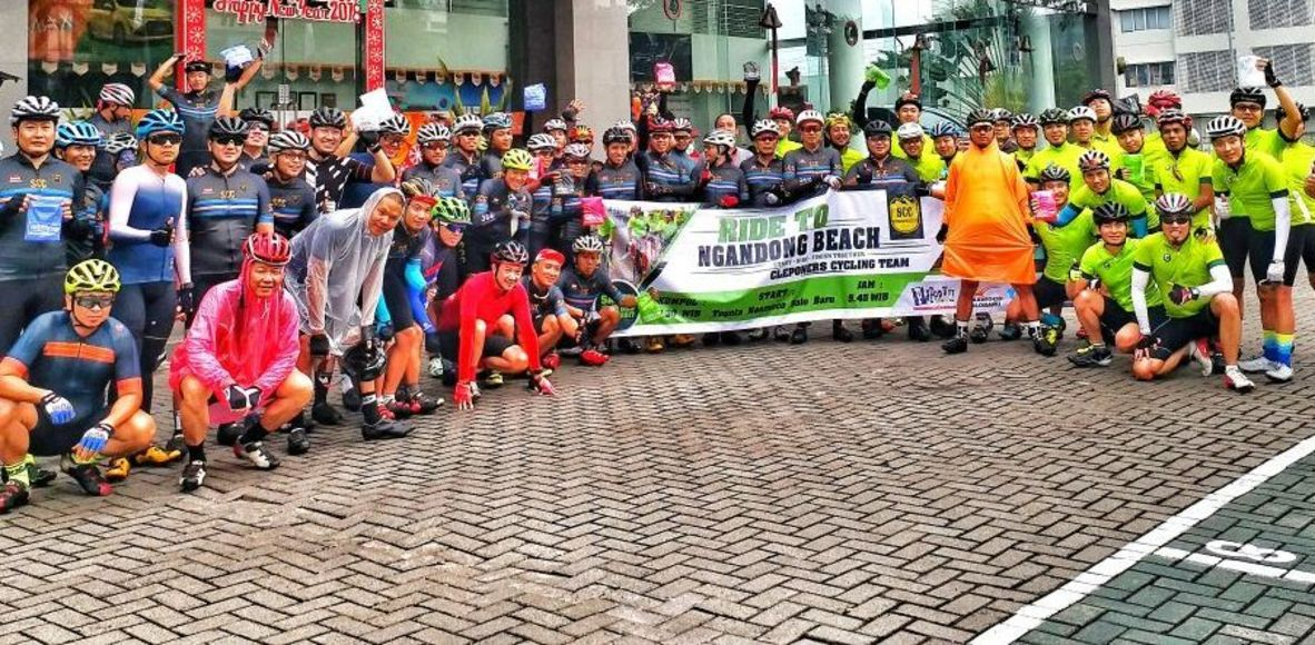 CLEPONERS CYCLING TEAM