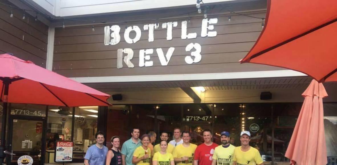BottleRev3 Run Club