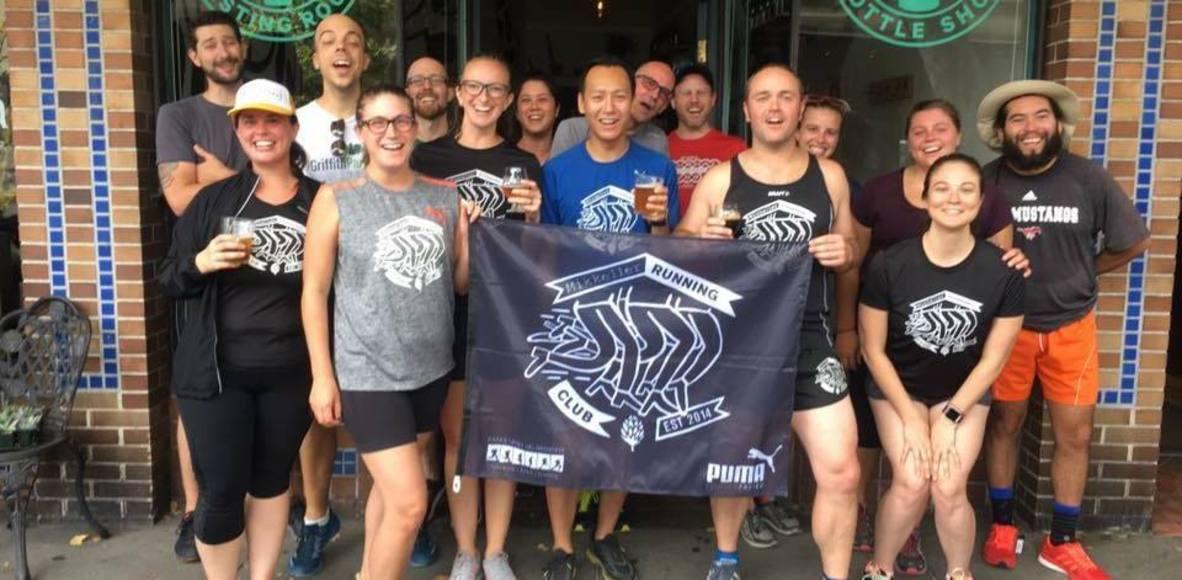 Mikkeller Running Club Oakland