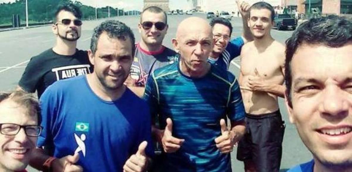 RunnersOffLimits
