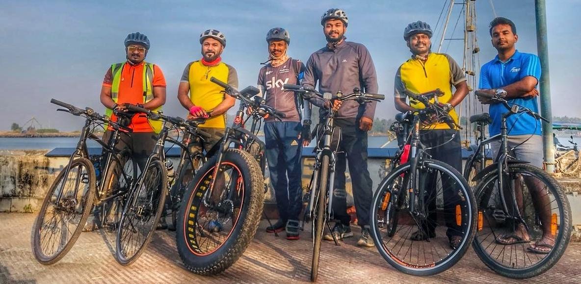 Mala Bikers Club