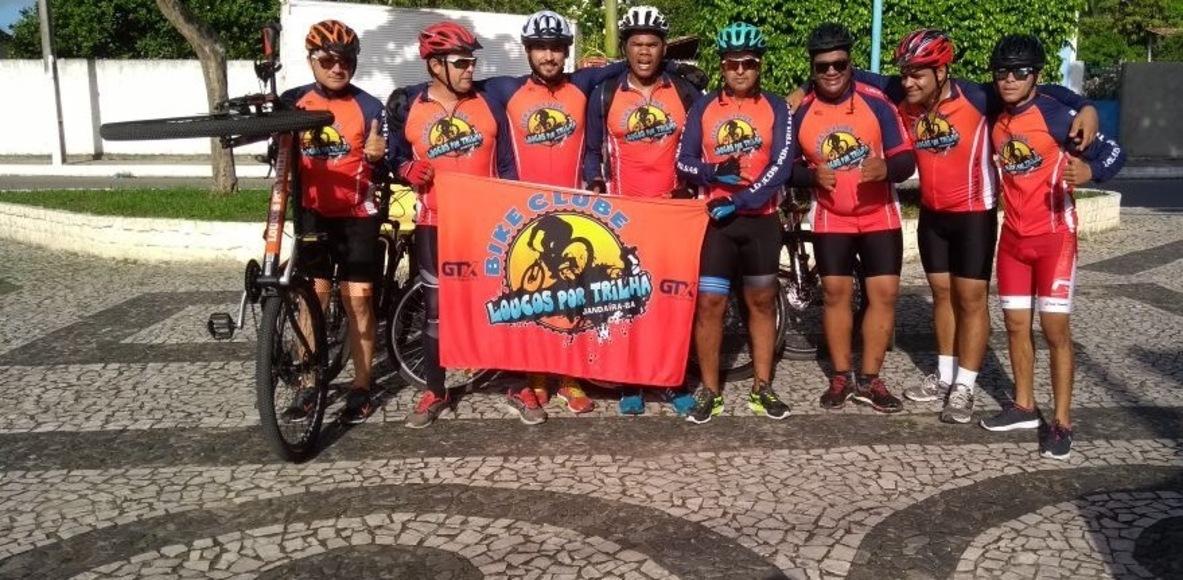 Bike Clube Loucos Por Trilha