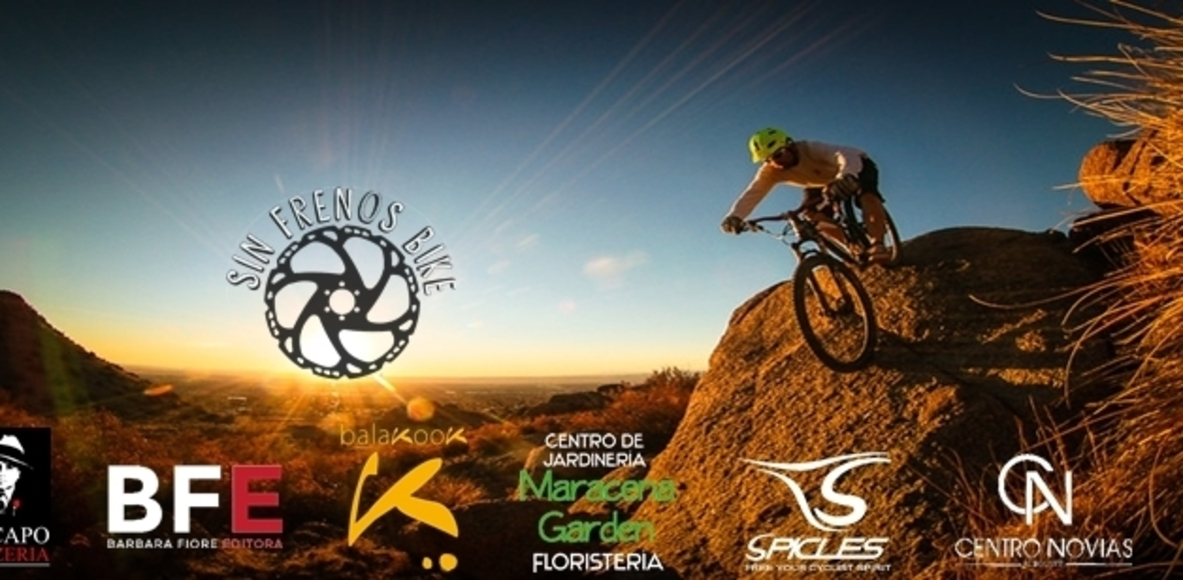 Sin Frenos Bike Team