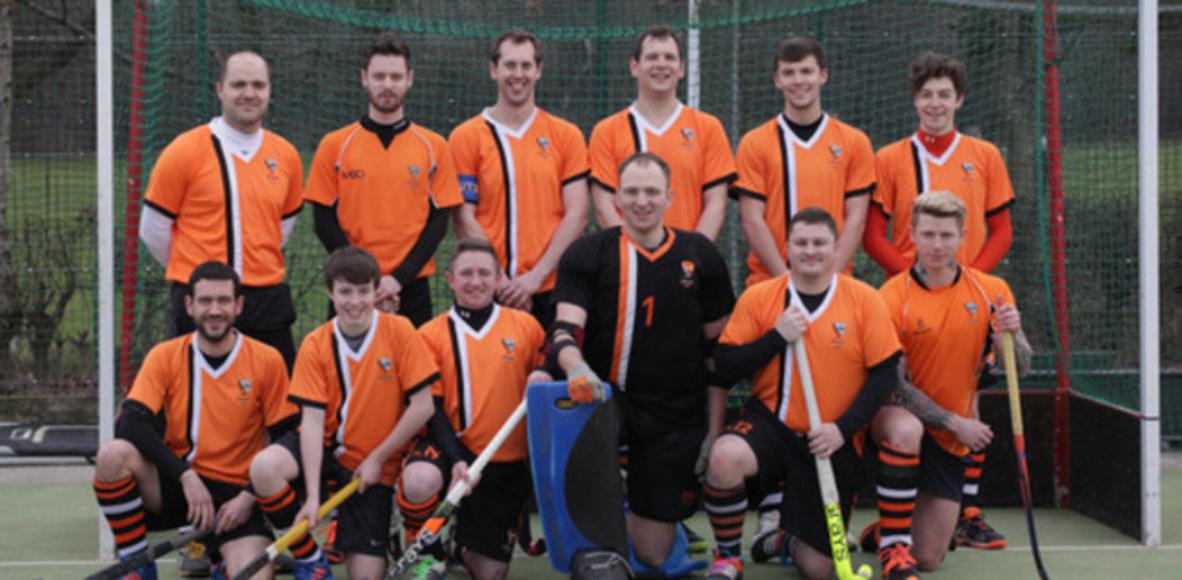 Wilmslow Hockey Club