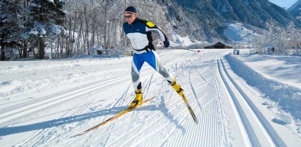 Ski People DMD