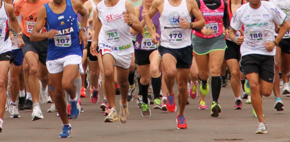 Equipe Endorfina Running Tabuleiro MG