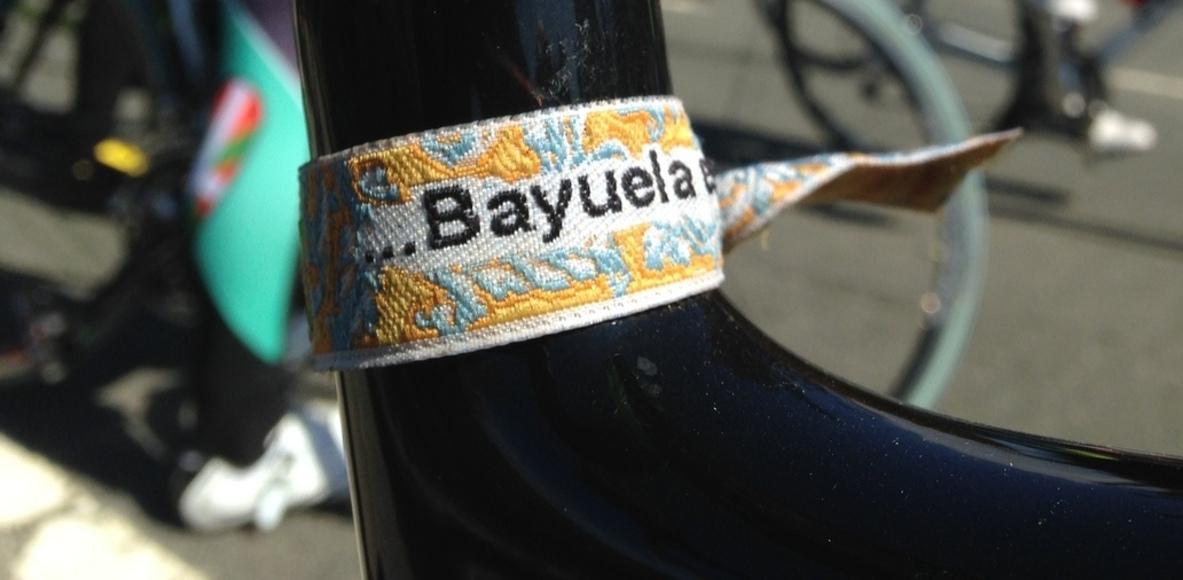 Club de Ciclistas de Castillo de Bayuela