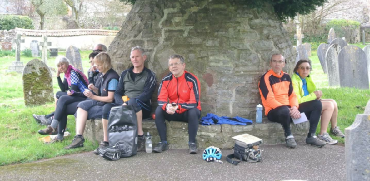 EXETER CYCLE TOURING CLUB