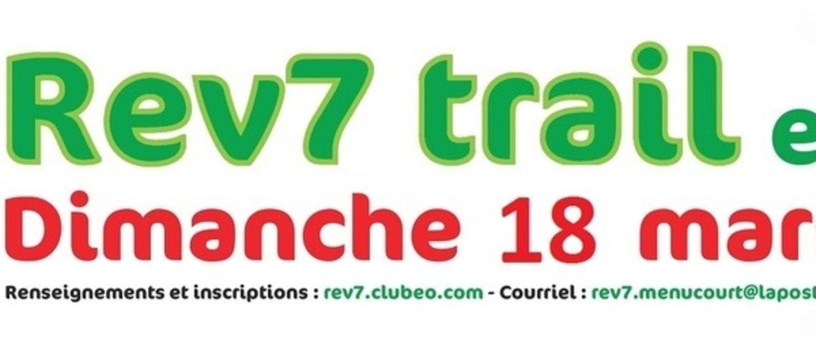 REV'7 menucourt
