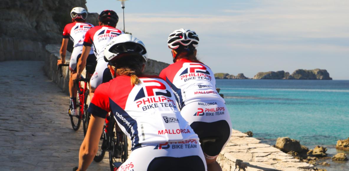 Philipps Bike Team